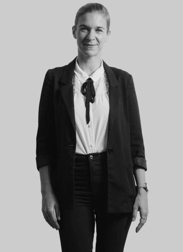 Silvia Rutland